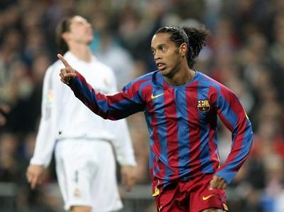 Ronaldinho: 'Tenía sexo antes de los partidos'