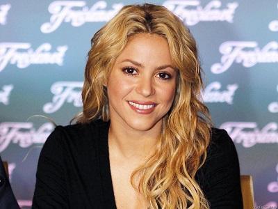 Shakira revela secretos para estar delgada
