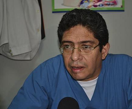 Inicia jornada oncológica en el hospital de Solca
