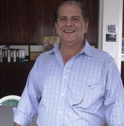 Iván Aguirre es el nuevo vicealcalde  del cantón Sucre