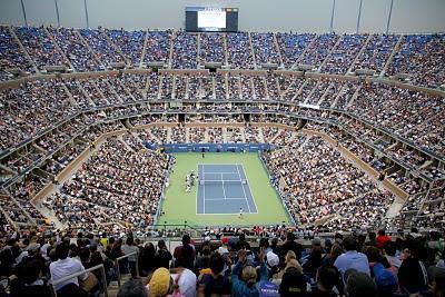 Instalarán techo sobre el estadio Arthur Ashe de tenis