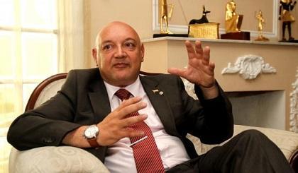Gobierno de Egipto llama a consultas a embajador ecuatoriano en El Cairo