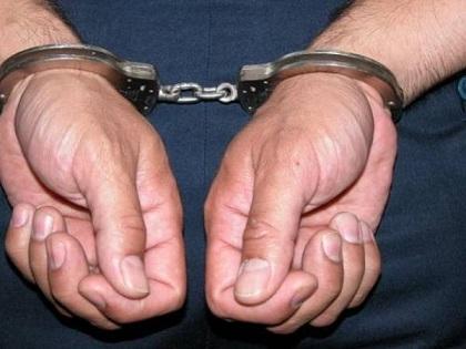 Detienen a un hombre acusado de asesinato