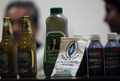 Expertos reivindican en Bolivia usos medicinales y culturales de hoja de coca