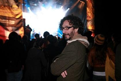 Fito Páez encabeza gira solidaria en beneficio de damnificados de Rosario