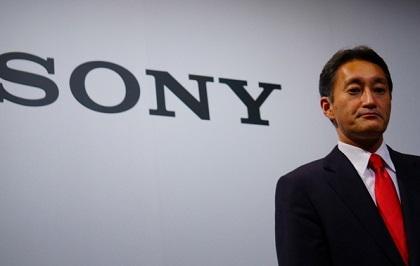 Sony y Viacom emitirán televisión por internet