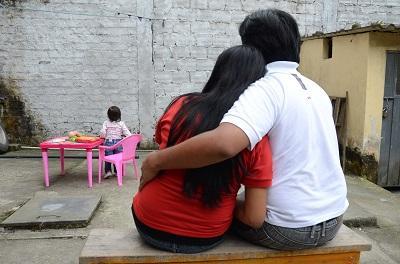 15 parejas desean adoptar hijos en Santo Domingo de los Tsáchilas