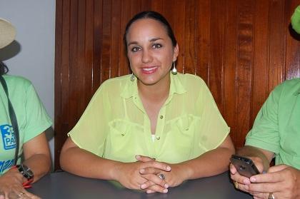 La presidenta de la Asamblea Nacional visitará Portoviejo