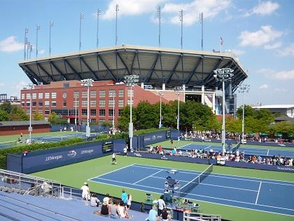 Transformarán el Centro Nacional de Tenis de Nueva York para el US Open 2018