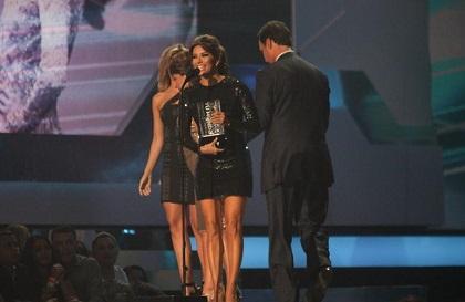 Telemundo honra a los favoritos de su audiencia en una noche de gala