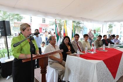 Gobierno Provincial solicita que Pedernales sea declarado Patrimonio Histórico