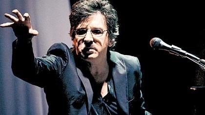 Charly García y la música orquestal se unirán en Buenos Aires