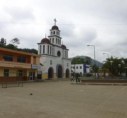 Inicia asamblea en Ayacucho para hacer el presupuesto participativo
