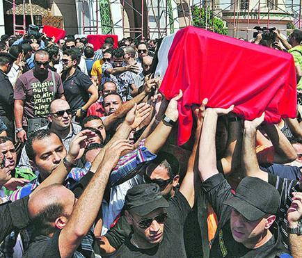 Suben a 578 los muertos por tensión en Egipto