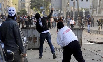 Ministerio confirma 17 muertos y 82 heridos en todo Egipto