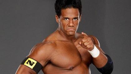 Luchador profesional de las WWE se declara homosexual