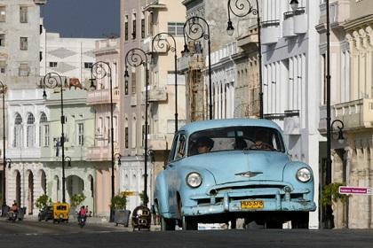 Cuba registró una caída del 2 % en turismo internacional