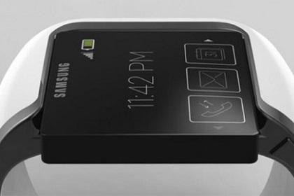 El reloj inteligente de Samsung será presentado en septiembre