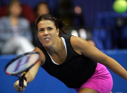 Jennifer Capriati, ex estrella del tenis, va a la corte por acusación de violencia