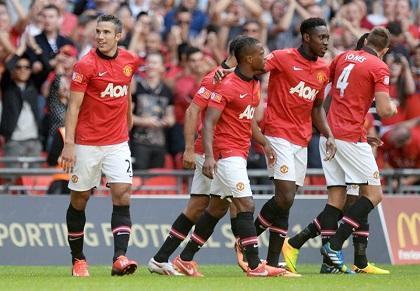 El M. United inicia ante el Swanesa su defensa del título de liga