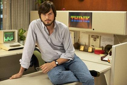 El estreno de 'Jobs' cuestiona el rumbo de Apple