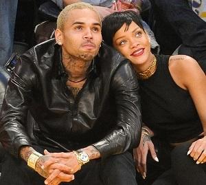 Chris Brown debe cumplir trabajo comunitario por golpear a Rihanna