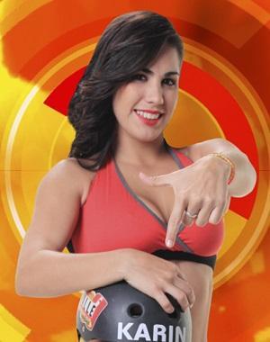 Karín Barreiro es la ganadora de 'calle 7'
