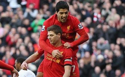 El Liverpool inaugura la liga inglesa con una victoria ante el Stoke (1-0)