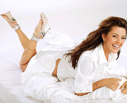 Alicia Machado estrenará un papel de 'madame'