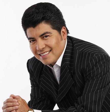 Gerardo Morán anda de gira por Estados Unidos