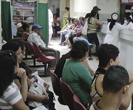 Prevenir gripe AH1N1:  el mensaje que no  llega a los ciudadanos
