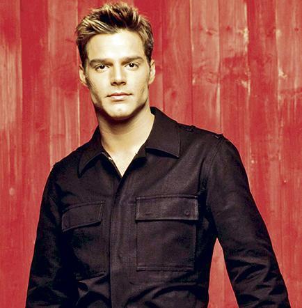 Ricky Martin lanza nuevo video musical en las redes