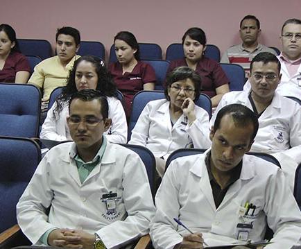 Solca registra 1.617 casos de cáncer en dos años