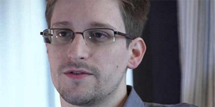 Brasil protesta por detención en Londres del compañero de contacto de Snowden
