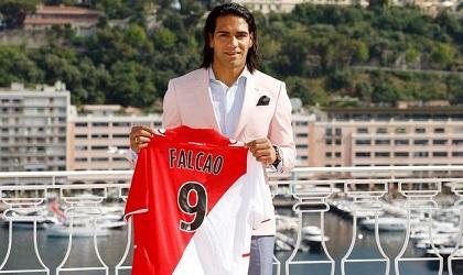 Radamel Falcao quiere irse del Mónaco