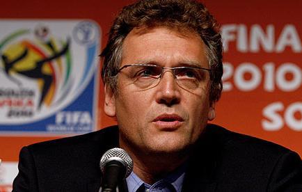 La FIFA complacida por avance en obras del estadio de la apertura del Mundial