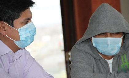 Niña de 1 año está entre las víctimas mortales del AH1N1 en Manabí