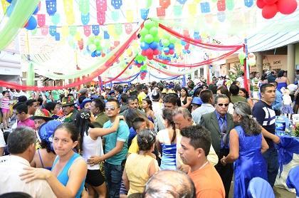 Continúan los festejos religiosos en Jaramijó