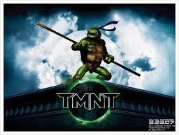 Retrasan el estreno de 'Las Tortugas Ninjas'