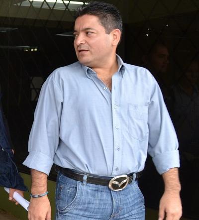 Fiscal de Flagrancias de Santo Domingo fue destituido por presunta negligencia