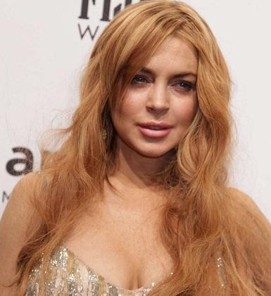 Lindsay Lohan deseó ir a la cárcel para buscar paz