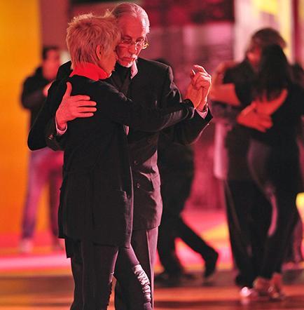 Buenos Aires acoge una nueva edición del festival de tango