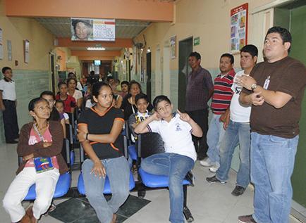 Redoblan los esfuerzos para evitar la gripe AH1N1