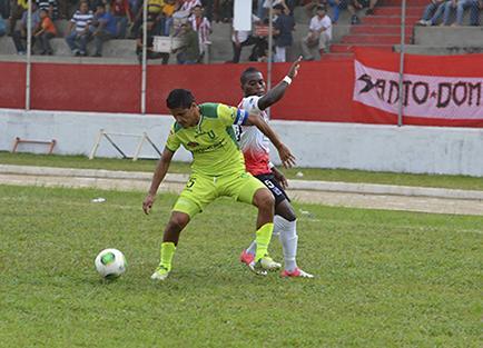 Liga de Portoviejo vuelve al liderato