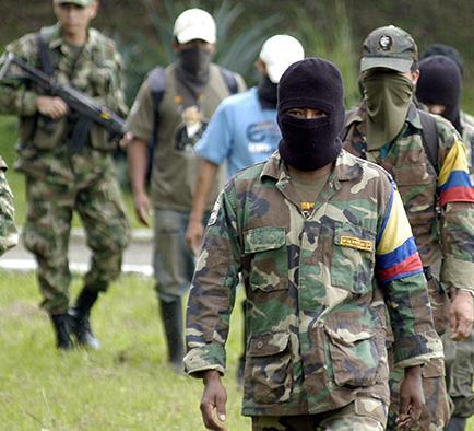 Colombia y las FARC reanudan el diálogo