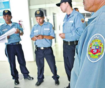 SURGEN MIL GUARDIAS POR CADA 100 POLICÍAS