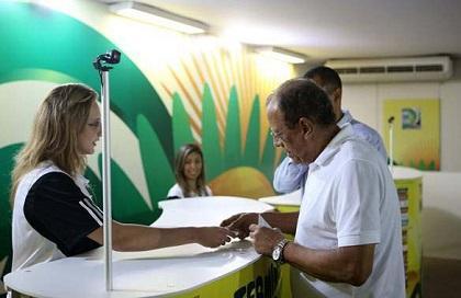 Entradas para el Mundial de Brasil 2014 se empiezan a vender hoy