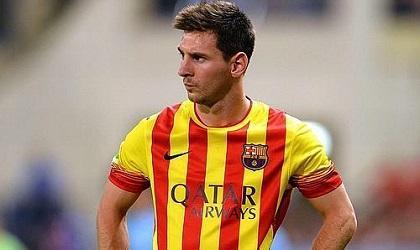 Messi hace trabajo de fisioterapia el diario ecuador for Haces falta trabajo barcelona