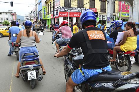 dan licencia de motos sin capacitacin