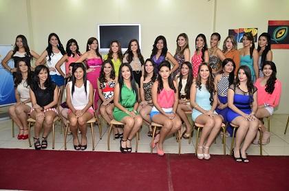 Chicas desnudas en ecuador foto 2